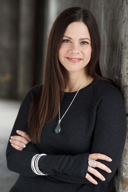 Helen Behn - Spand-ice Founder & Inventor