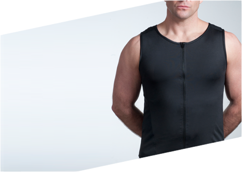 Spand-Ice | Hot + Cold Therapy | Mens Revive Tank