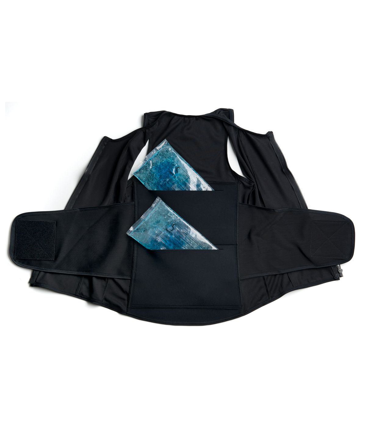 Spand-Ice | Hot + Cold Therapy | Revive Tank - Womens Inside Open
