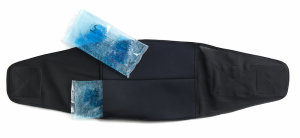 Spand-Ice Recovery Wrap For Pain | Hot & Cold Therapy | Back Pain