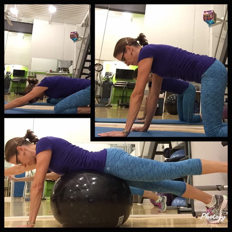 Dr. Nuket Curran Strengthening Moves for Postpartum Back Pain