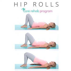 Postpartum Diastasis Recti, Back Pain Relief, Tummy Tighten