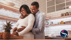 How to Bond With Your Partner During Pregnancy