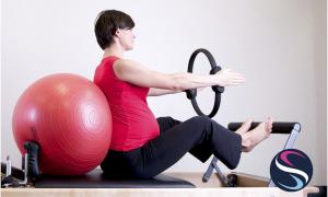 Pregnant & Postpartum Pain Solutions