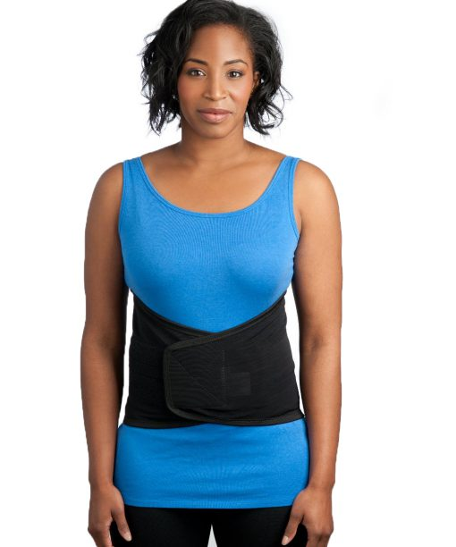Spand-Ice Recovery Wrap for Back Pain Relief